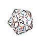 Circulation of Polyhedron
