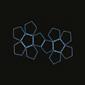 Regular Polyhedron and Planar Figure