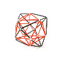Circulated Polyhedron Structure & Duality