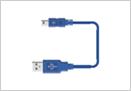 Micro 5 Pin USB cable